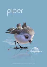PIPER poster