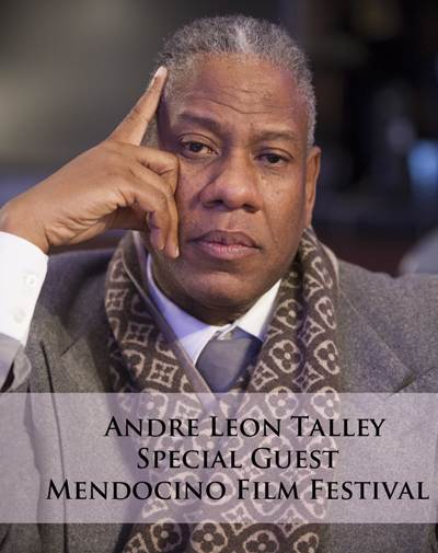 Andre Leon Talley Special Guest