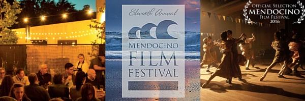 Mendocino Film Festival News