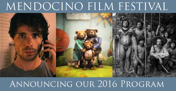 Announcing our 2016 Program