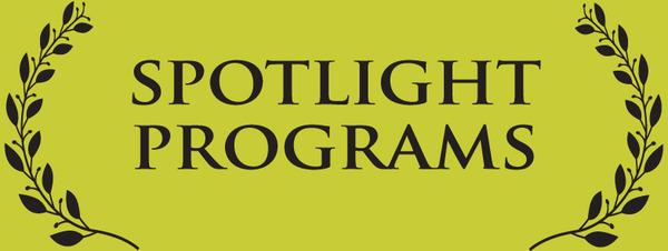Spotlight Programs